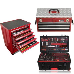 Engineering and Maintenance Tool Kits