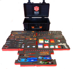 Predesigned Tool Kits