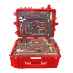 Wind Power Tool Kits by Red Box Tools