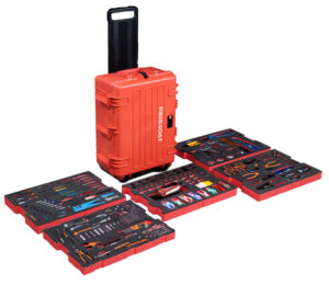 Commercial and Business Aircraft Avionics Tool Kits
